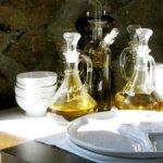 Olie en azijn