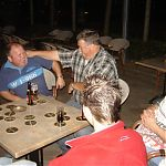 spaarkas feest 29 augustus 2008