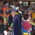 Carnaval 2010 dinsdagmiddag
